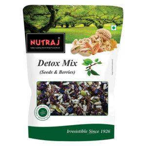 Nutraj Dry Fruits Detox Mix 450g
