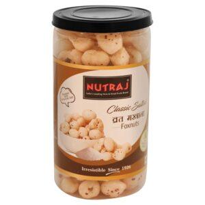 Nutraj Makhana Pudina Punch Flavour 70g