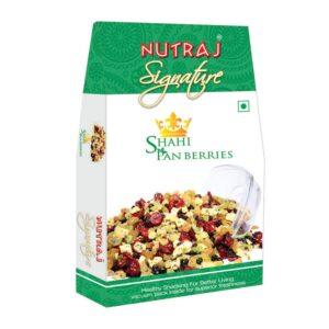 Nutraj Signature Shahi Pan Berries 100g