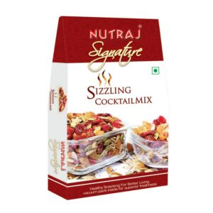 Nutraj Signature Sizzling Cocktail Mix 100g