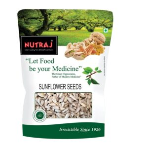 Nutraj Sunflower Seeds 200g