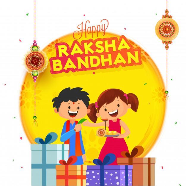 rakhsa-bandhan