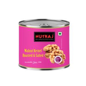 Roasted & Salted Walnut Kernels