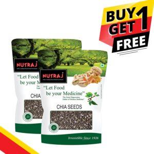 Chia Seeds 200g (Buy1 Get1)