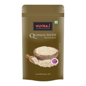 Quinoa Seeds 200g