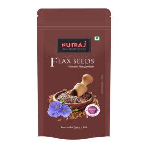Flax Seeds 200g