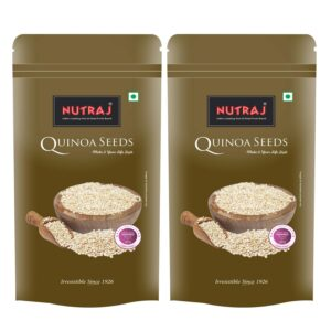 Quinoa Seeds 200g (Buy1 Get1)