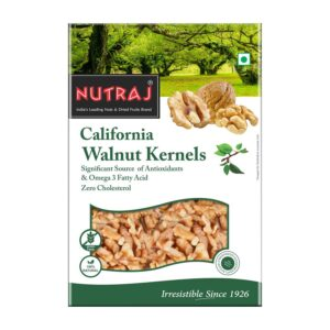 California Walnut Kernels 250g